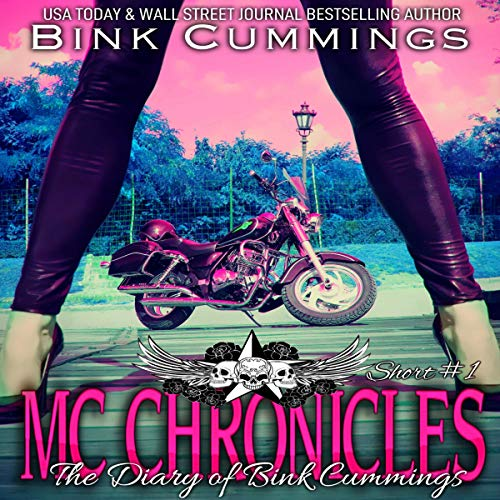 MC Chronicles: The Diary of Bink Cummings Shorts 1  By  cover art