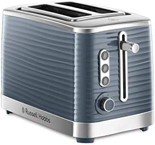 Russell Hobbs Inspire 24373-56 Tostapane, 2 Fette, Funzione