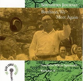 Brethren, We Meet Again Southern Journey, Vol. 4