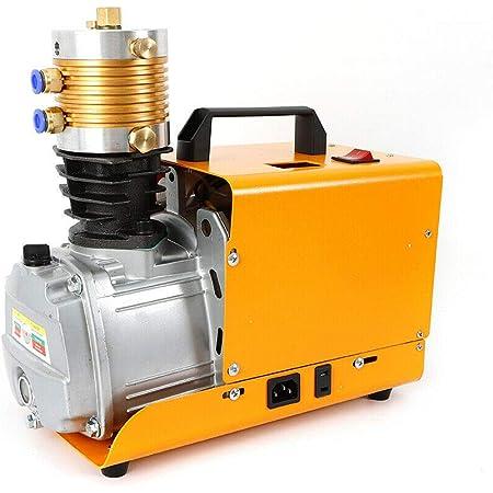 30mpa 1800w Hochdruck Luft Kompressor Pcp Airgun Scuba Luft Pumpe 220v Hochdruckluftpumpe Elektrische Pcp Luftkompressor Baumarkt