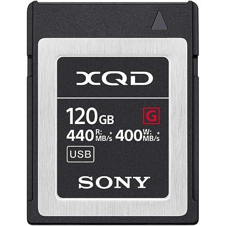 Sony Qdg120f R Xqd Speicherkarte Computer Zubehör