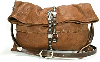 Borsa Donna in pelle a tracolla Cross body
