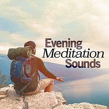 Evening Meditation Sounds