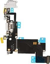 FirefixTM Charging Port Dock Connector Flex Cable + Microphone + Headphone Audio Jack Replacement Part for iPhone 6s Plus 5.5
