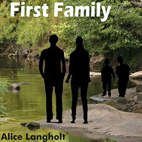 First Family cover art