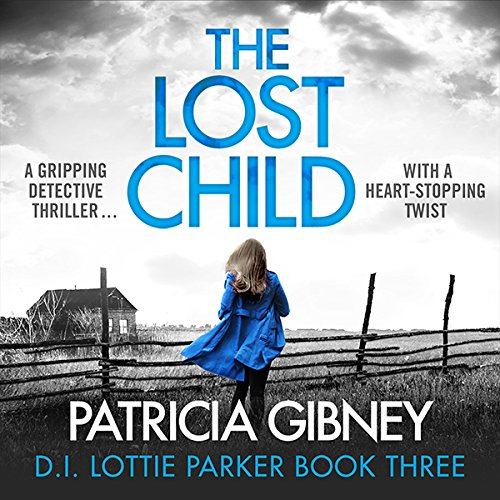 The Lost Child audiobook cover art