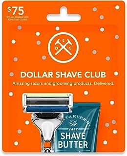 dollar a day shave club