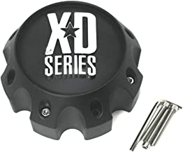 Best xd series center caps 8 lug Reviews