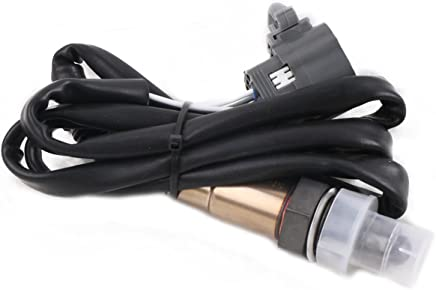 OKAY MOTOR Front Air Fuel Ratio Oxygen Sensor for Camry ES300 B9 Tribeca Outback Tribeca Legacy Okay Motor Products Inc.