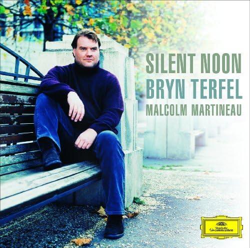 Bryn Terfel & Malcolm Martineau