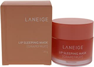 Laneige Lip Sleeping Mask, Grapefruit 20 G, Grapefruit, 20 g