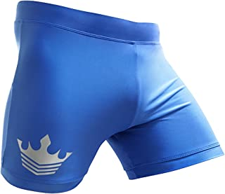 Meister MMA Crown Vale Tudo Fight Shorts