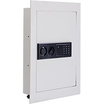 Sportsman Series WLSFB Wall Safe with Electronic Lock Beige