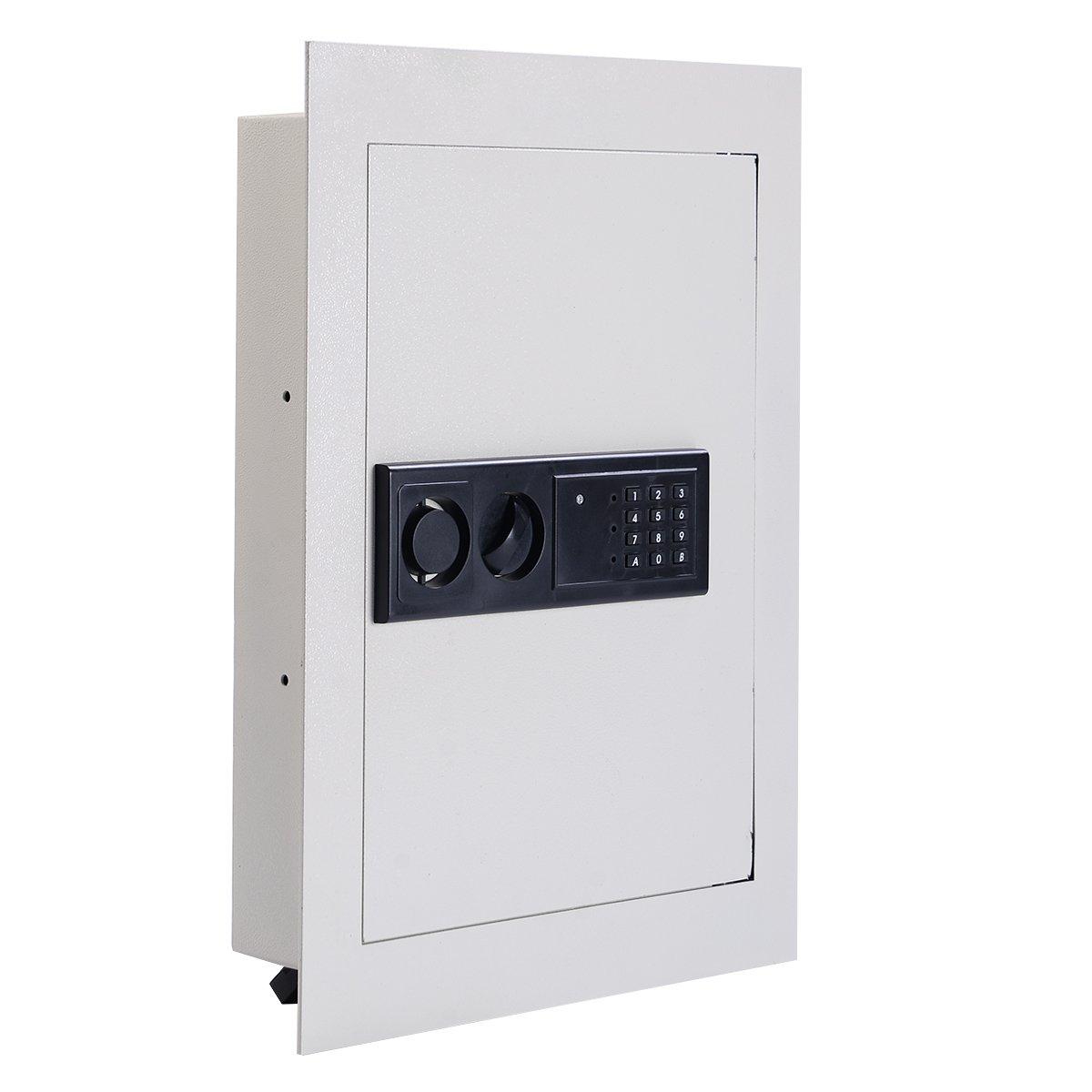 Giantex Electronic Hidden Security Cabinet