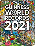 Guinness World Records 2021: Deutschsprachige Ausgabe