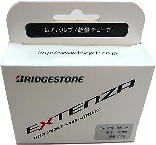 BRIDGESTONE ANCHOR (ブリヂストンアンカー) EXTENZA 軽量チューブ 仏48mm F310102 WO700x18-25C