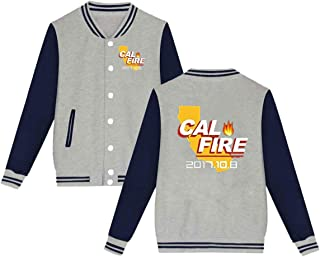 cal fire uniforms