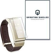 6X - Spartan Shield Premium HD Screen Protector Skin For Huawei Talkband B2-6X
