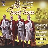 Las Canciones Romanticas by Tucu Tucu Los (2013-05-03)