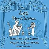 Live At Palau De La Música: L'Orquestra Simfònica Del Vallès [Vinilo]