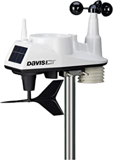 Davis Instruments 6357 Vantage Vue Wireless Integrated Sensor Suite