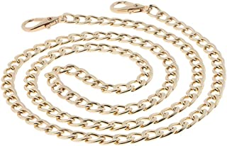 IPOTCH Bag Accessories Shoulder Strap Chain for Bags