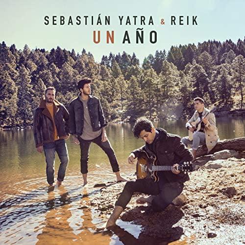Sebastián Yatra & Reik