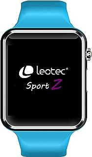 Amazon.es: leotec smartwatch: Coche y moto