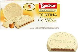 ローカー トルティーナ ホワイト 6P(125g)×2箱