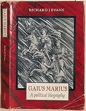 Gaius Marius: A political biography (Hiddingh-Currie)