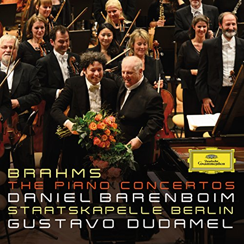 Brahms: The Piano Concertos Nos. 1 & 2