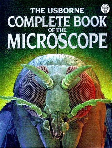 The Usborne Complete Book of the Microscope (Complete Books Series)