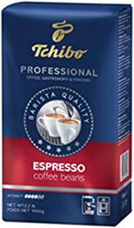 Tchibo Professional Espresso Çekirdek Kahve 1kg