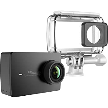 YI 4K Action Camera 4K/30fps