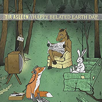 Happy Belated Earth Day