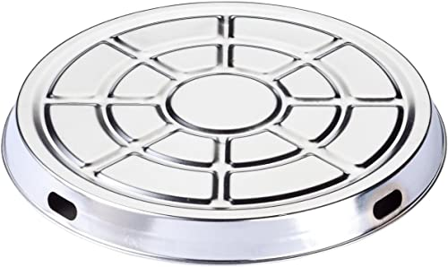 "wholesale ChefLand wholesale Heat Master wholesale Flame Tamer, 8"" sale"