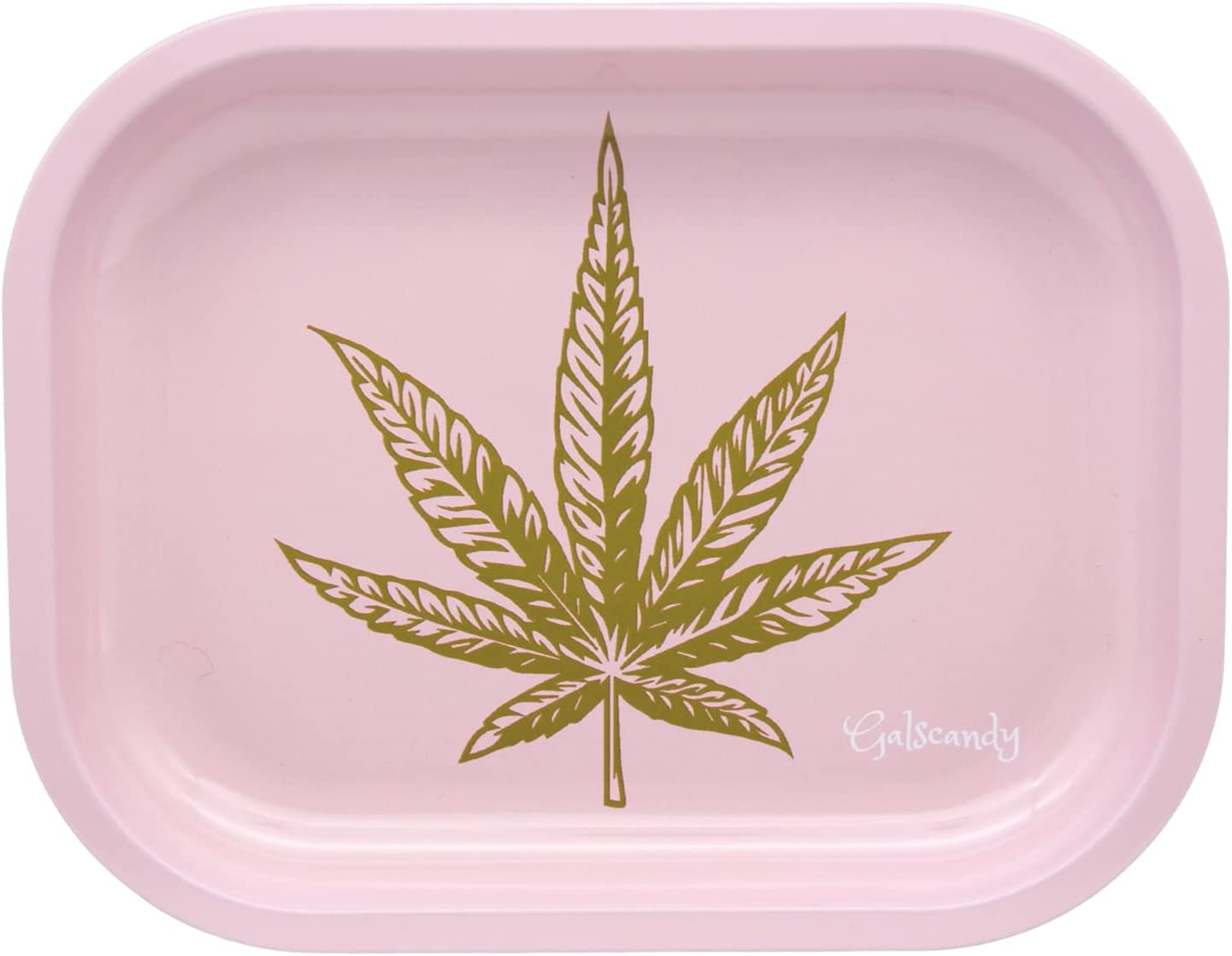 Pink Rolling Tray Max 50% OFF Free shipping New Girly Cute Small Mini -