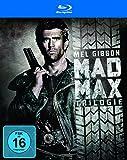 Mad Max 1-3 [Blu-ray]