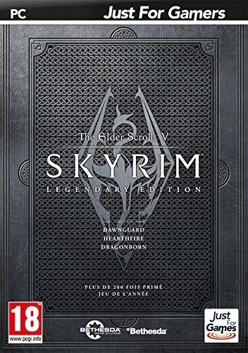 The Elder Scrolls V: Skyrim - dition lgendaire
