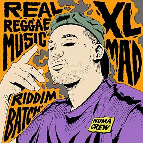 XL Mad