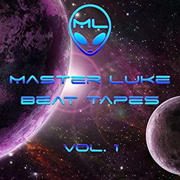 Master Luke Beat Tapes:, Vol. 1