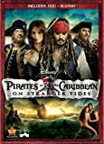 Pirates Of The Caribbean: On Stranger Tides (2 Dvd) [Edizione: Stati Uniti] [USA]
