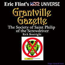 The Society of Saint Philip of the Screwdriver (Gazette Singles Book 6)