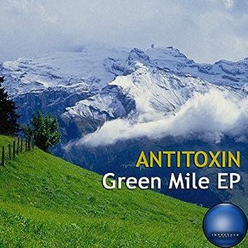 Green Mile EP