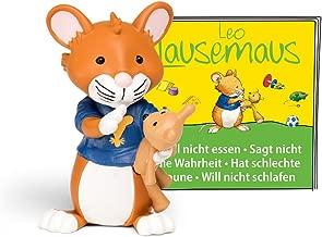 tonies® Hörfigur - Leo Lausemaus - Das Original-Hörspiel 1