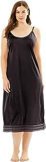Women's Plus Size Snip-To-Fit Dress Slip