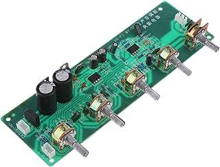 gazechimp Placa De Amplificador Estéreo De áudio Digital De Potência De 2.0 Canais DC 12V