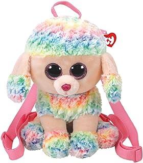 TY- Gear Mochila con diseño de arcoíris, Multicolor, talla única (95005) , color/modelo surtido