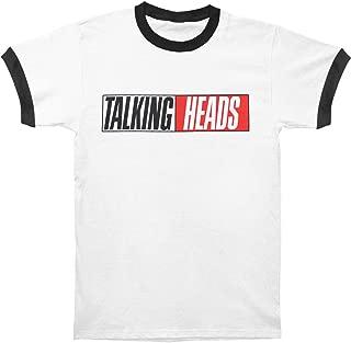 Men's True Stories Vintage T-Shirt White