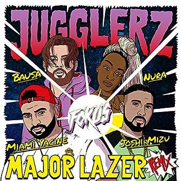 Fokus (Major Lazer Remix)